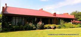 4 Bed House - Auction Hendrina - Fri 7 Feb undefined#x27;20 at 11h00