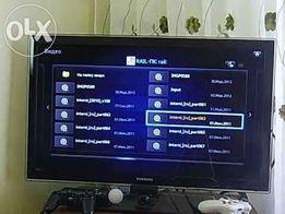 Телевизор Samsung UE-32D6100, 3D-телевизор, LED-подсветка