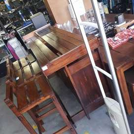 Solid bar for sale R3500 neg