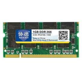 i need one of these ram card for old laptop ubout 4GB
