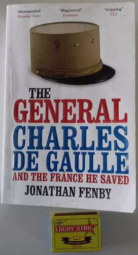 The General Charles De Gaulle