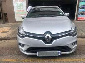 Renault Clio T900 manual 2019 model for SELL