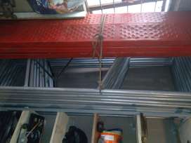 Scaffolding to Rent