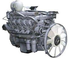 двигатель КАМАЗ 53229 (740,31-240) по запчастям