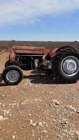 Tractor for sale