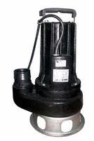 Profesjonalna pompa do brudnej wody i ścieków BIG 2200 zasilanie 400V