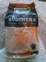 Тростниковый сахар 0,5 кг; 1 кг