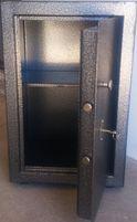 Сейф металический офисный