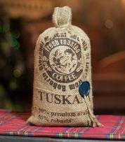 Кофе в зернах из Италии. Обожаю его, зерновой Tuskani!