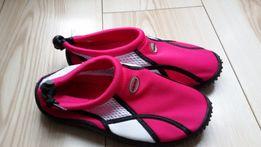 Buty Martens do wody 32 dla dziewczynki