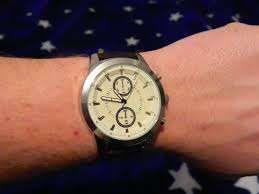 Наручние часы