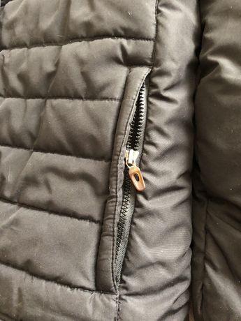 Зимова куртка PUMA Ковель - изображение 2