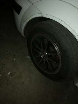 14 tdi tata indica for sale as is or spares
