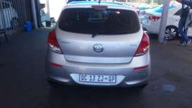 Hyundai i20 1.4  Manual.