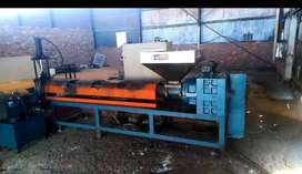 Hume extruder for sale 110mm