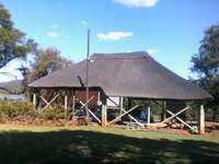 Image of Thatch roofs & repairs