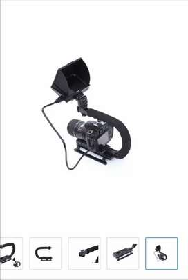 S-Cape Video Handheld Grip for Camera