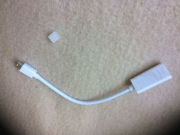 Kabel mini display Thunderbolt na HDMI apple macbook Lenovo