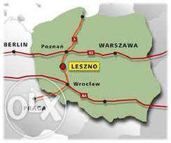 Noclegi Leszno - dzwoń dla firm i os prywatnych Hostel
