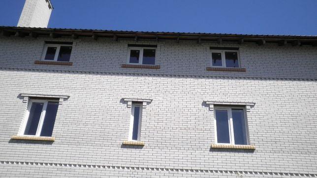 Двухэтажный дом с мансардой Дробишево - изображение 6