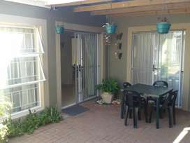Spacious Furnished 2 Bedroom Apartment, with DSTV , 2.5km from Beach