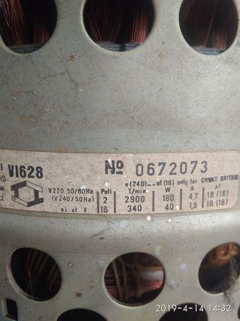Продам двигатель для стиральной машины Индезит. Киев - изображение 3