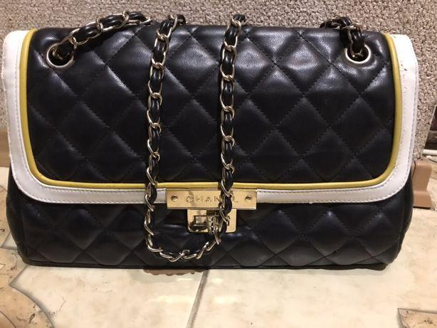 Продам чёрную сумку Александрия - изображение 1