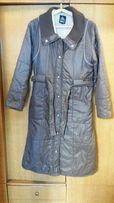 Пальто на синтепоне 48р.