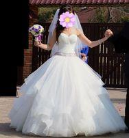 Свадебное платье ТМ Максима Maxima ТОРГ