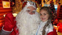 Дед Мороз на Новый Год в Одессе. Заказ на Дом, Утренники, Корпоративы