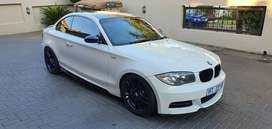 Bmw 135i in show room condition
