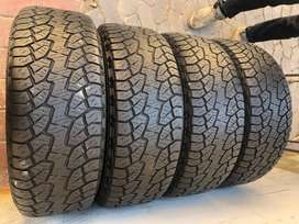 265/60 R18 109T Hankook Dynapro ATM RF10 Tyres