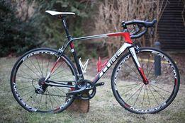 rower szosowy Cube Agree GTC RACE, r 58