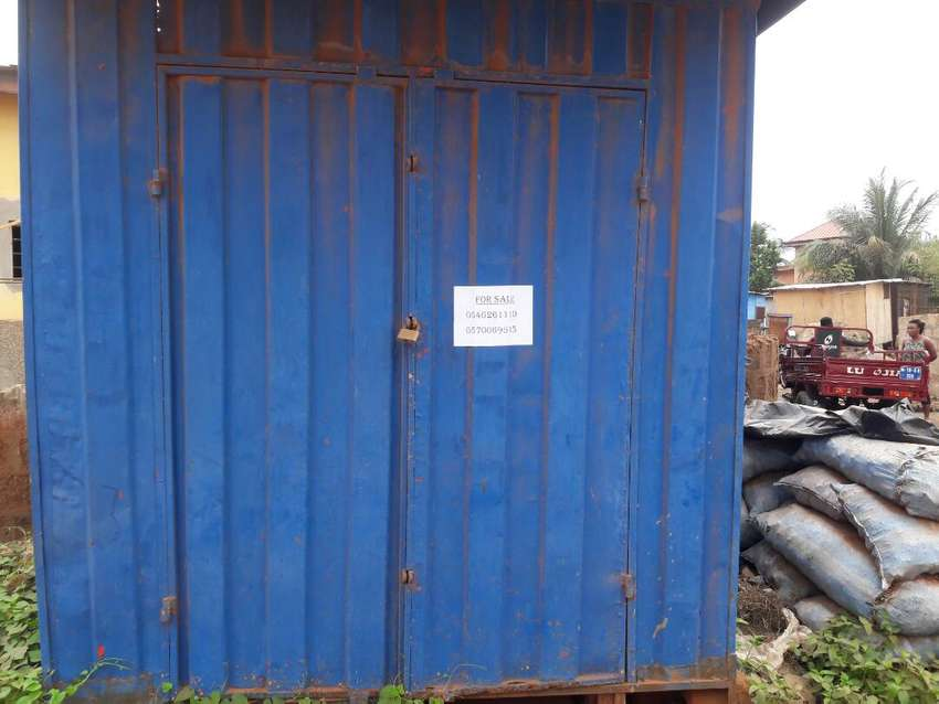 Container for sale 0