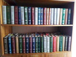 46 томів , бібліотека украінськоі літератури