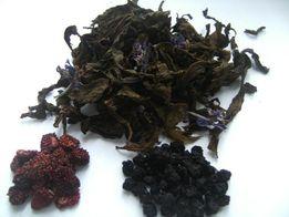 Иван-чай, кипрей ферментированный, с ягодами, недорого