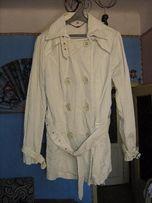 Куртка демисезонна жіноча