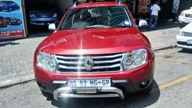 Renault Duster 1.5
