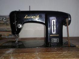 Швейная машинка ножная в прекрасном состоянии