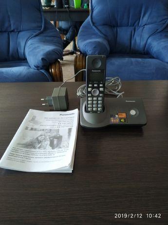 Продам радиотелефон Panasonic Мелитополь - изображение 1