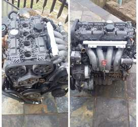 Volvo S40 2.0T engine parts for sale!