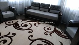 Новые Ковры EXOTIC ! Современный ковер, килим в Стиле Хай Тек *
