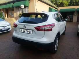 Nissan Qashqai 1.5DCi SUV Manual For Sale