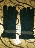NOWE Rękaiczki wojskowe polarowe roz. 21, 23