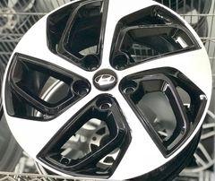 Диски легкосплавные Hyundai SANTA FE, Tucson, Azera, Elantra R17 5-114