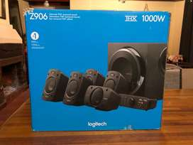 Logitech Z906 5.1 Surround Sound System