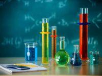Репетитор химии (репетитор з хімії, підготовка до ЗНО)