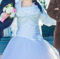 шикарное свадебное платье !!!ТОРГ!!!