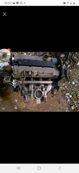 Opel Astra g 2litre engine for sale