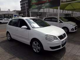 2009 polo 1.9 tdi on sale